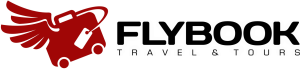Flybook Travel and Tours Logo